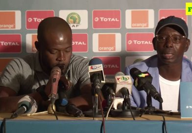 Mondial U20 – Youssou Dabo : « L'objectif est de passer d'abord le premier tour »