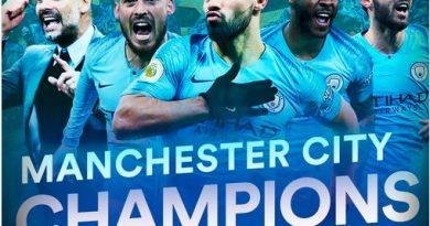 champions man city 2019