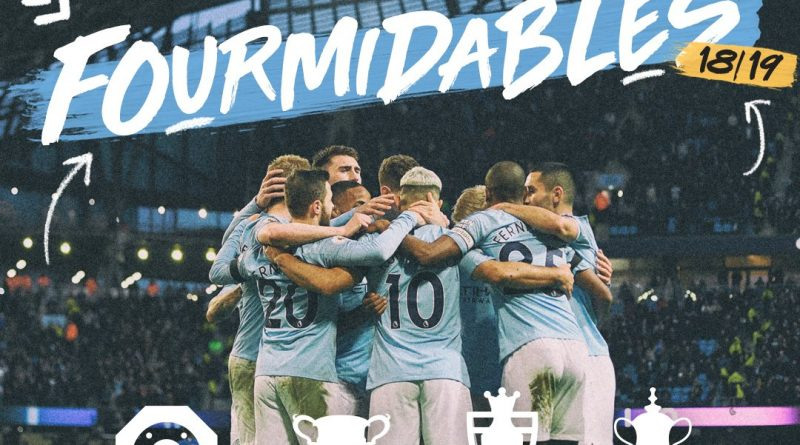 city quadruple 2019