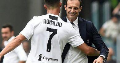 la Juve sans Cristiano Ronaldo