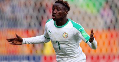 les Sénégalais débutent fort, avec un record à la clé