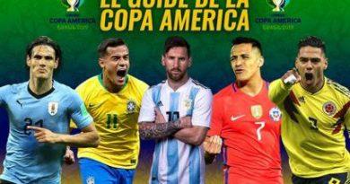 COPPA 2019