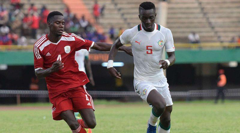 Idrissa Gueye captain