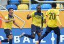 Mondial U20 : l'Equateur remporte la petite finale contre l'Italie
