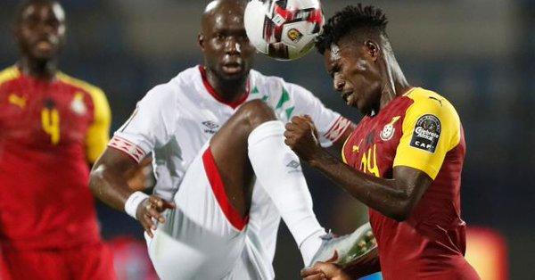 Le Ghana se casse les dents sur le Bénin