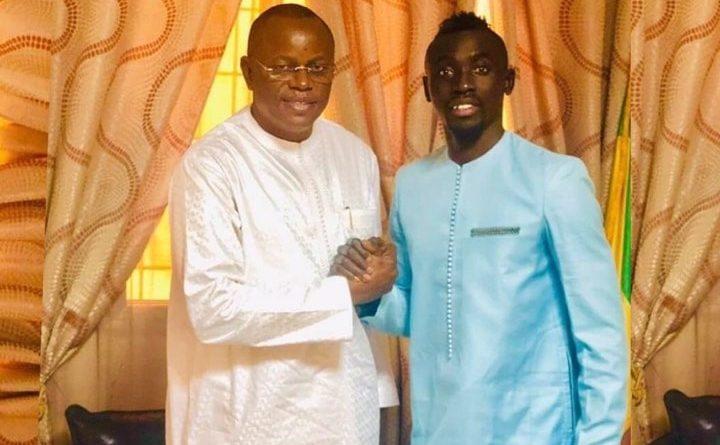 Papiss Demba Cissé se lance dans la détection de jeunes footballeurs !