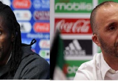 Finale CAN 2019 , Sénégal vs Algérie : Revivez la conférence de presse post-match