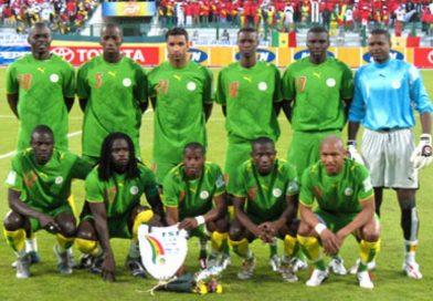 Vidéo – Souvenir Caire 2006 , Match entre le Sénégal et l'Egypte !
