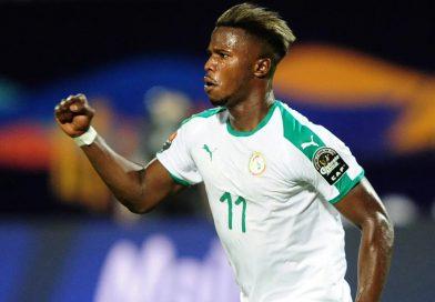 Baldé Keita : « Mon premier match avec les lions a été le plus beau jour de ma carrière »