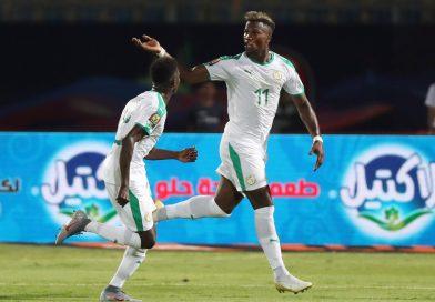 CAN 2019 – Vidéo : Sénégal 1-0 Tanzanie , But de Baldé Keita !