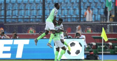 nigeria 1-0 guinéee