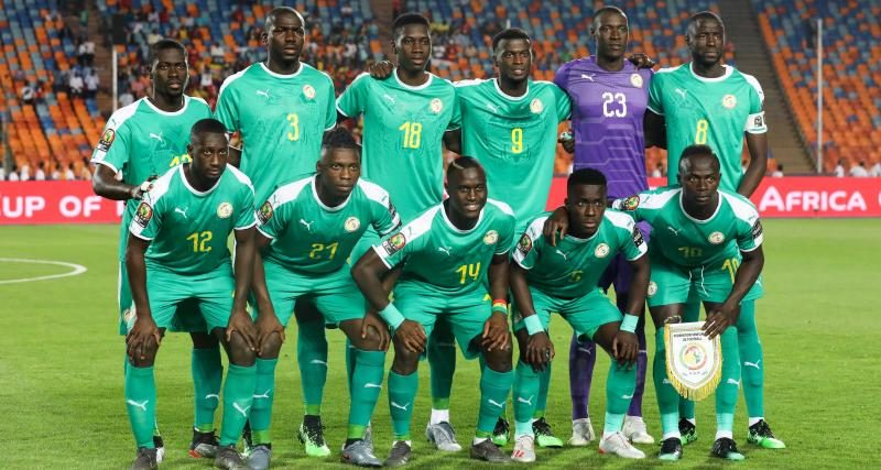 11 senegal vs ouganda