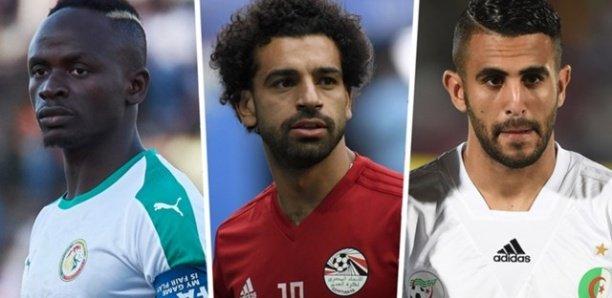 Quel bilan pour les stars dans cette CAN 2019