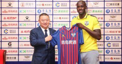 Yaya Touré rejoint la Chine