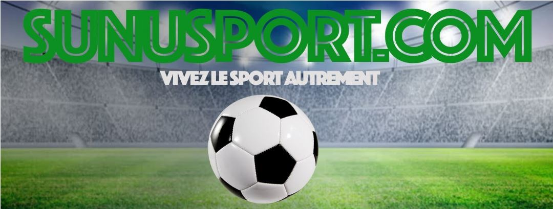 Sunusport.com – Site Sportif Sénégalais