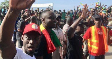 les Lions de la Teranga sont rentrés à Dakar