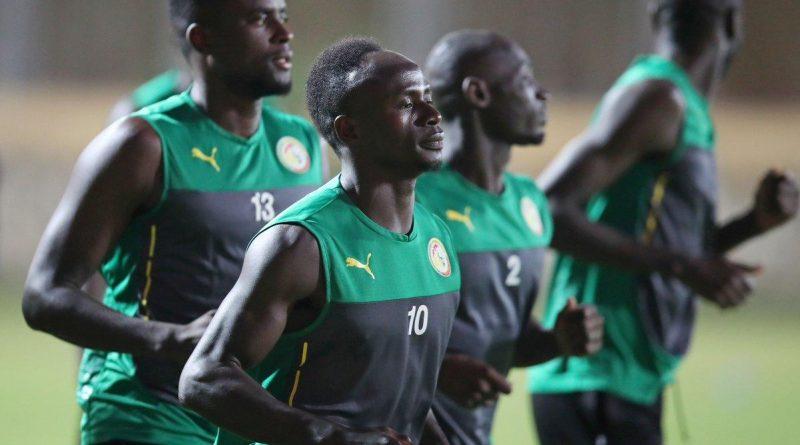 CAN 2019 : les Lions gonflés à bloc à la veille de la finale