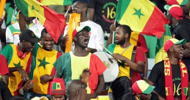 supporter senegal can 2019 2