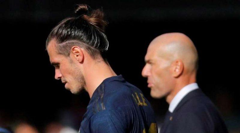 Gareth Bale veut convaincre Zidane