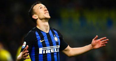 L'Inter Milan est sur le point de céder Ivan Perisic au Bayern Munich