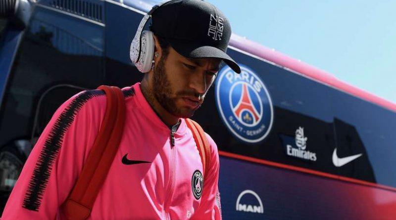 Le Barça reprend l'avantage pour Neymar