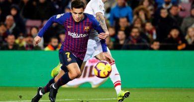 Le plan du FC Barcelone pour se débarrasser de Philippe Coutinho
