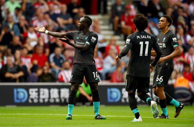 Les Reds s'imposent grâce à des buts de Sadio Mané et Roberto Firmino