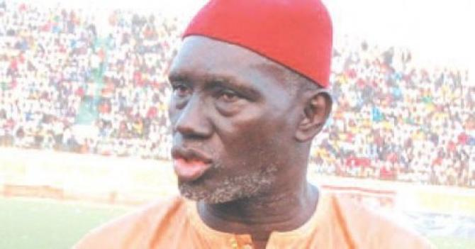 Mbaye-Gueye