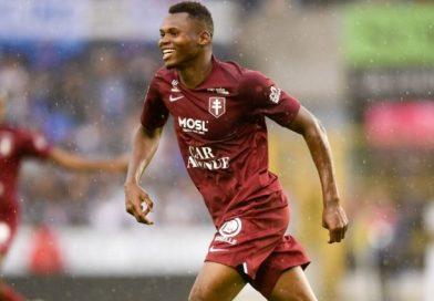 Ligue 1 , Vidéo : Metz 3-0 Monaco , Doublé de Habib Diallo !