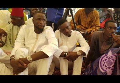 L'international Sénégalais Cheikhou Kouyaté a baptisé sa fille ce lundi