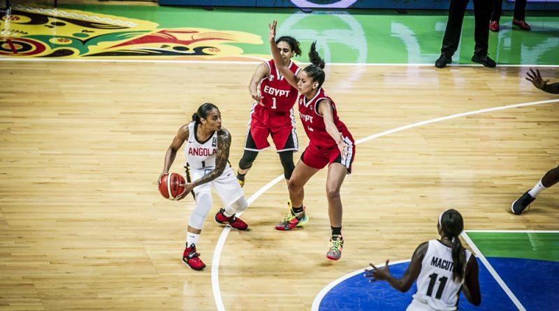 l'Angola et la RDC remportent leurs matchs de classement