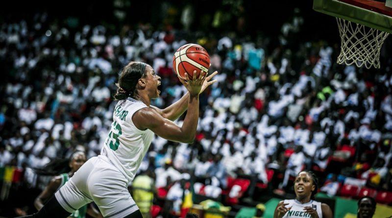 le Nigéria encore en finale