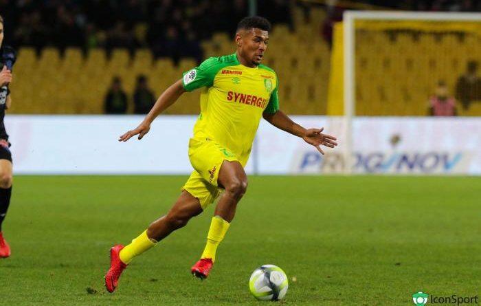 Mercato – Nantes : Santy Ngom se dirige vers Caen