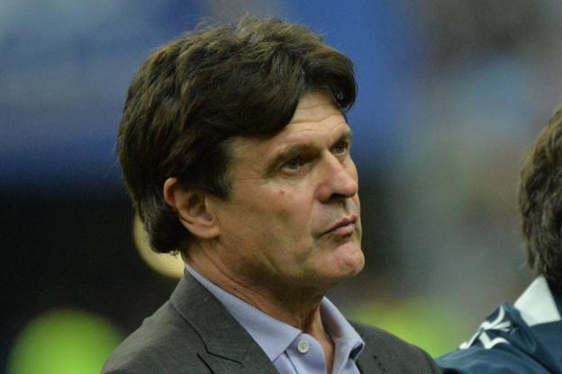 Didier Six nouveau sélectionneur de la Guinée