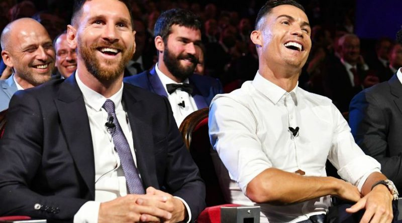 Messi répond à l'invitation