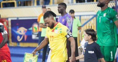Stéphane Sessegnon a marqué ce soir en amical contre la Côte d'Ivoire