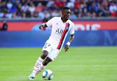 PSG : Eden Hazard encense Idrissa Gana Gueye
