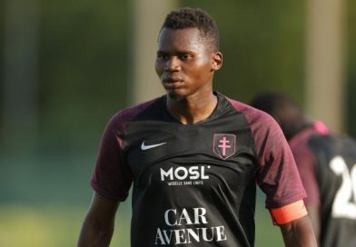 Match Amical : Habib Diallo , Prochaine surprise d'Aliou Cissé en Octobre ?