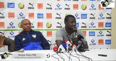le Sénégal jouera crânement ses chances à Conakry