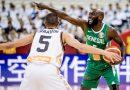 Mondial basket Masculin : les Lions terminent la compétition sans victoire