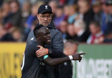 Liverpool : Sadio Mané pète un plomb après son remplacement face à Burnley !