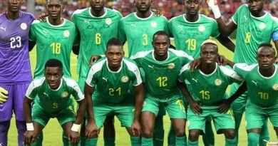 11 senegal vs bresil