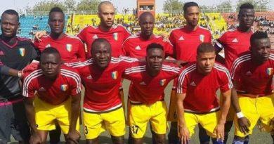 Le Tchad élimine le Libéria au tour préliminaire