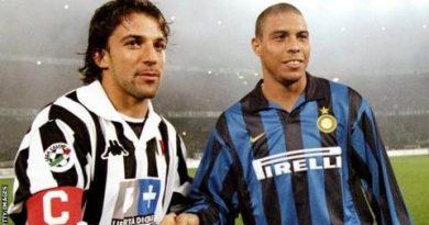 la Juve et l'Inter se détestent 2