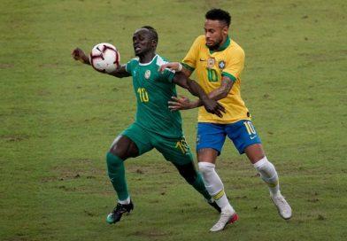 Vidéo : Amical Brésil vs Sénégal , Le résumé du match !