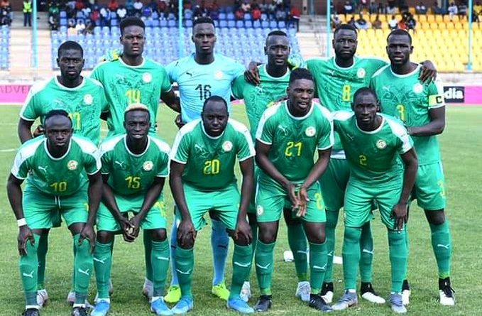11 senegal vs eswatini