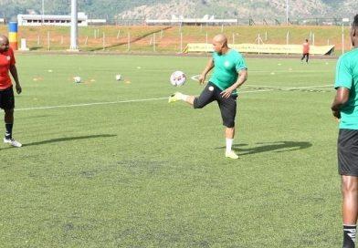 Elim CAN 2021 , Eswatini vs Sénégal : Regardez la première séance d'entraînement des Lions !