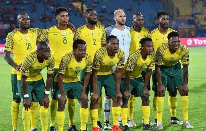 Afrique du Sud soudan