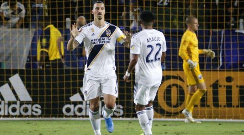 Mercato : L'AC Milan lance les hostilités pour Zlatan Ibrahimovic