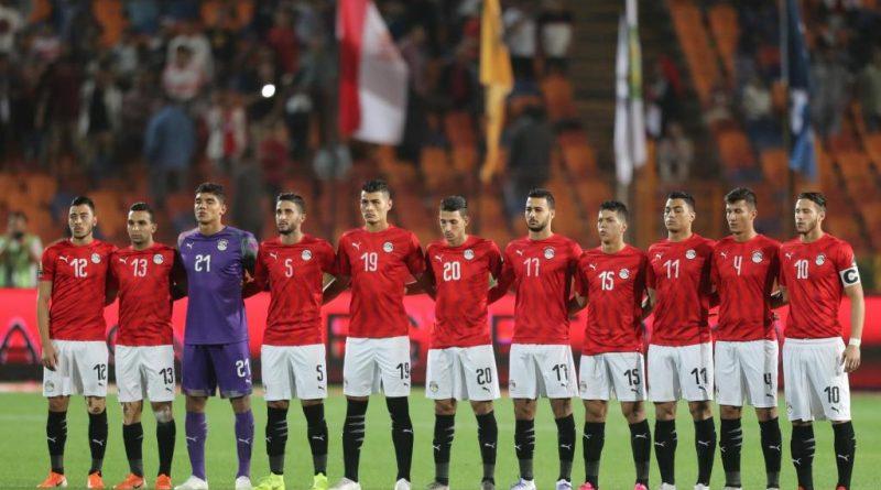 CAN U23 : l'Egypte rejoint la Côte d'Ivoire en finale